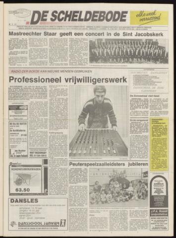 Scheldebode 1990-09-13