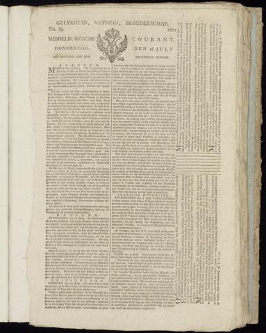 Middelburgsche Courant 1801-07-16