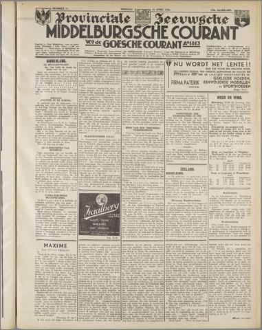 Middelburgsche Courant 1935-04-23