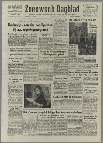 Zeeuwsch Dagblad 1956-06-25