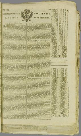 Middelburgsche Courant 1807-12-08
