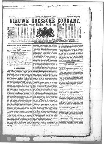 Nieuwe Goessche Courant 1872-09-13