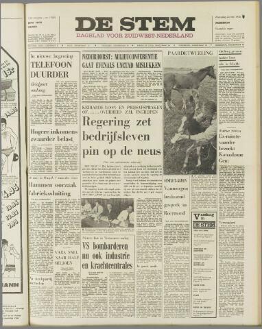 de Stem 1972-05-24