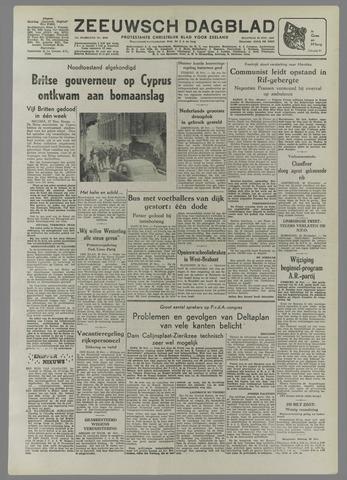 Zeeuwsch Dagblad 1955-11-28
