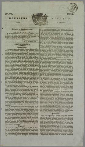 Goessche Courant 1835-09-18