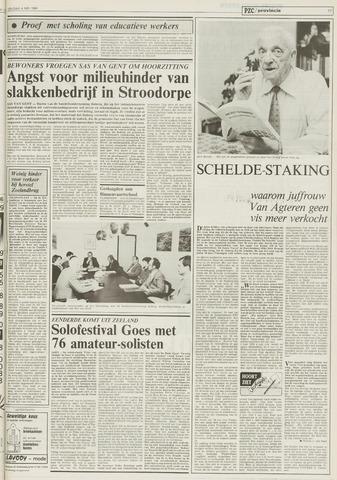 Provinciale Zeeuwse Courant 1984-05-04