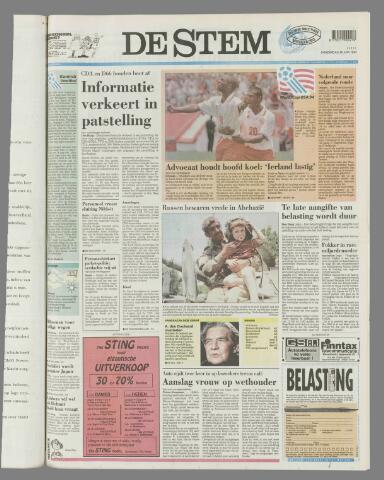 de Stem 1994-06-30