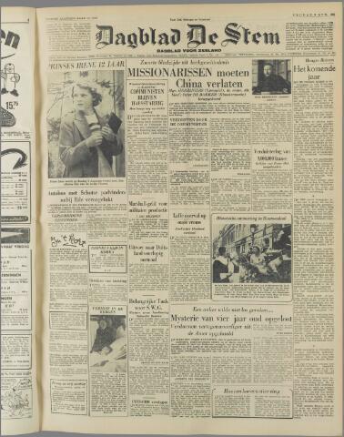 de Stem 1951-08-03