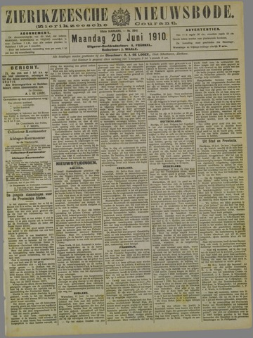 Zierikzeesche Nieuwsbode 1910-06-20