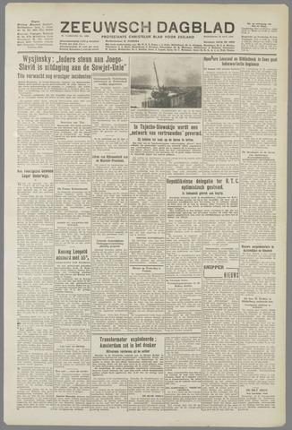Zeeuwsch Dagblad 1949-10-19