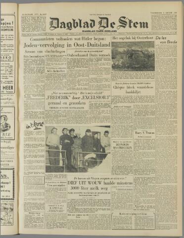 de Stem 1953-01-08