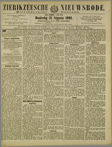 Zierikzeesche Nieuwsbode 1902-08-21
