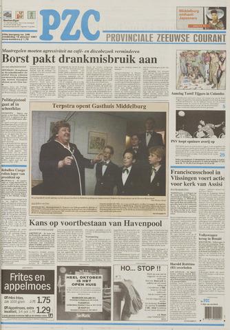 Provinciale Zeeuwse Courant 1997-10-16