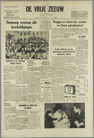 de Vrije Zeeuw 1966-03-05