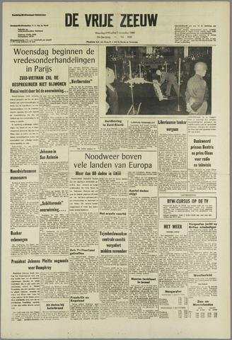 de Vrije Zeeuw 1968-11-04