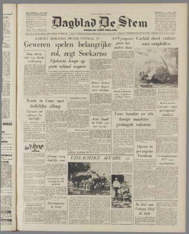 de Stem 1959-07-07