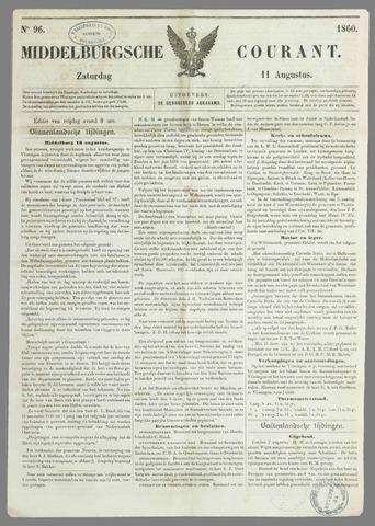 Middelburgsche Courant 1860-08-11