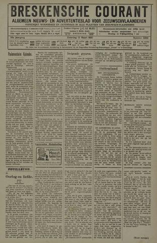 Breskensche Courant 1927-03-12