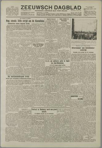 Zeeuwsch Dagblad 1950-07-17