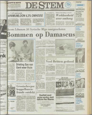 de Stem 1982-06-10