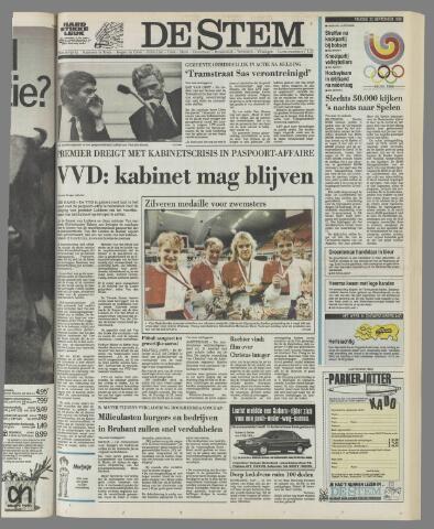de Stem 1988-09-23
