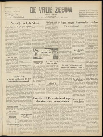 de Vrije Zeeuw 1954-04-09
