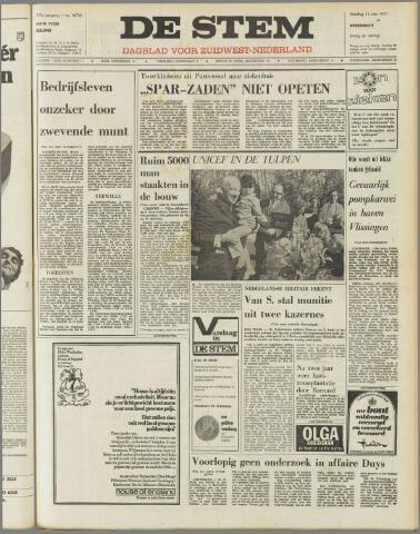 de Stem 1971-05-11