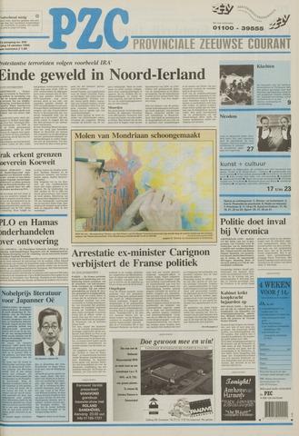 Provinciale Zeeuwse Courant 1994-10-14