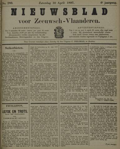 Nieuwsblad voor Zeeuwsch-Vlaanderen 1897-04-10