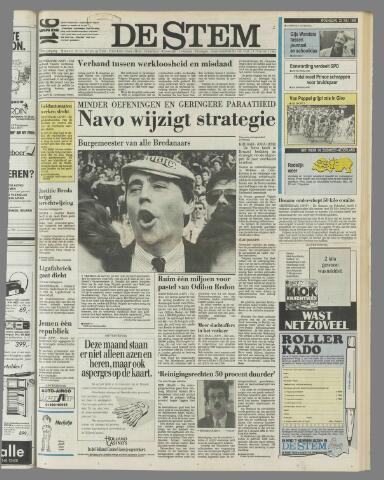 de Stem 1990-05-23