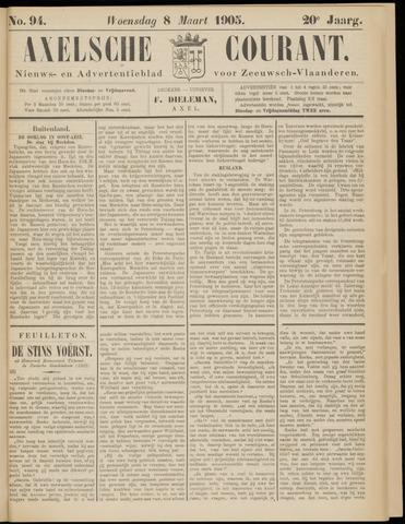 Axelsche Courant 1905-03-08
