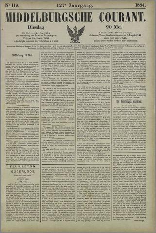 Middelburgsche Courant 1884-05-20