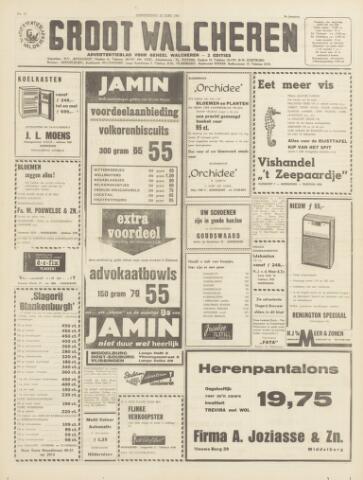 Groot Walcheren 1967-06-22