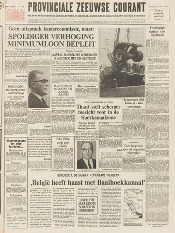 Provinciale Zeeuwse Courant 1967-11-02