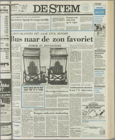 de Stem 1983-07-07