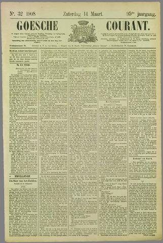Goessche Courant 1908-03-14