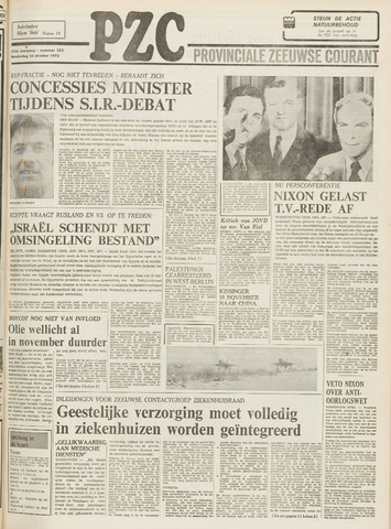 Provinciale Zeeuwse Courant 1973-10-25
