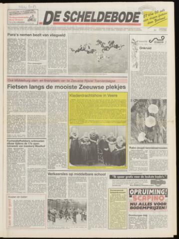 Scheldebode 1993-07-21