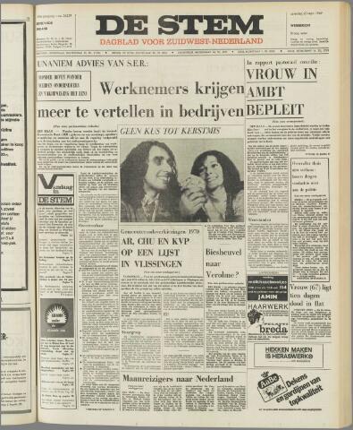 de Stem 1969-09-20