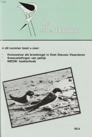 de Steltkluut 1995-08-01