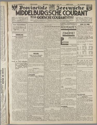 Middelburgsche Courant 1936-06-15