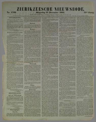 Zierikzeesche Nieuwsbode 1882-12-19