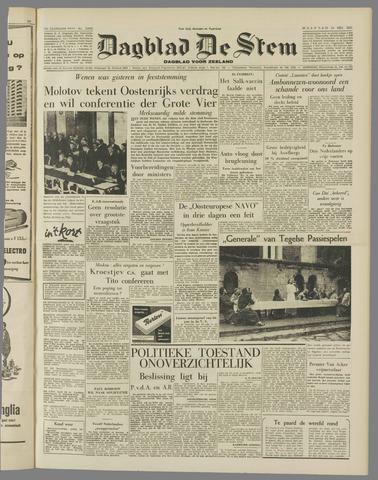 de Stem 1955-05-16