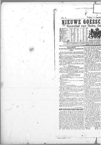 Nieuwe Goessche Courant 1874-01-02