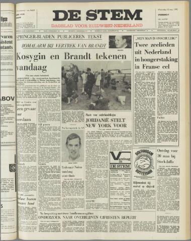 de Stem 1970-08-12