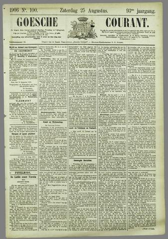 Goessche Courant 1906-08-25