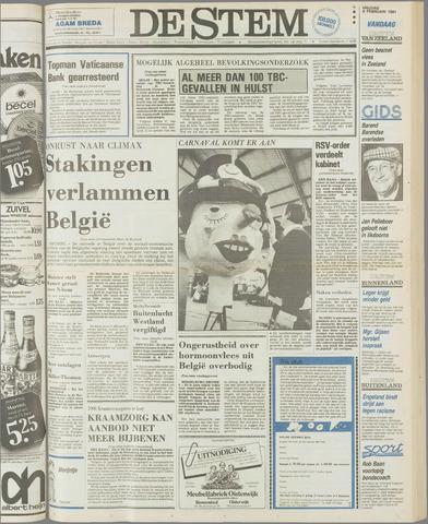 de Stem 1981-02-06