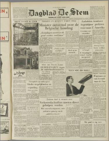 de Stem 1955-07-02