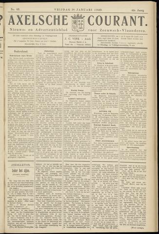Axelsche Courant 1929-01-18