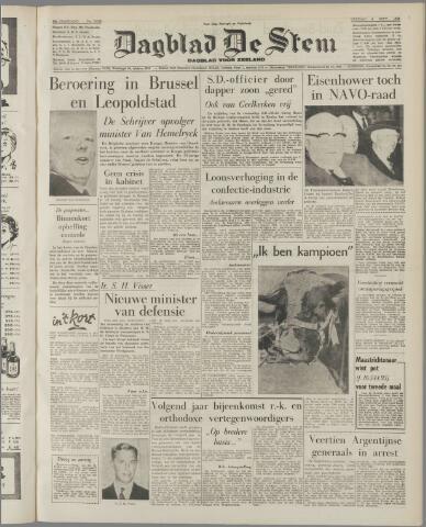 de Stem 1959-09-04